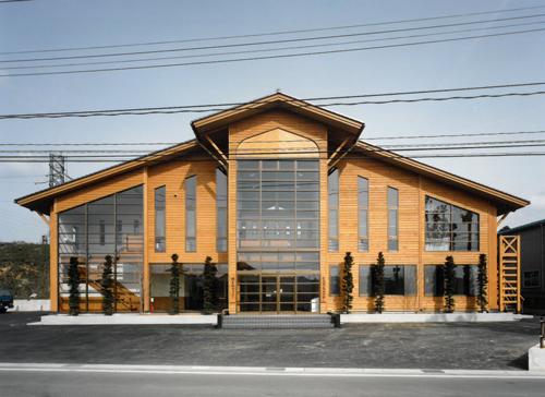 金沢林業総合センター