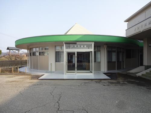 木津児童館(改修)