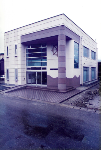 港コミュニティセンター